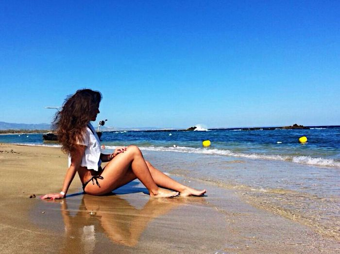 Cyprus Hot Nice