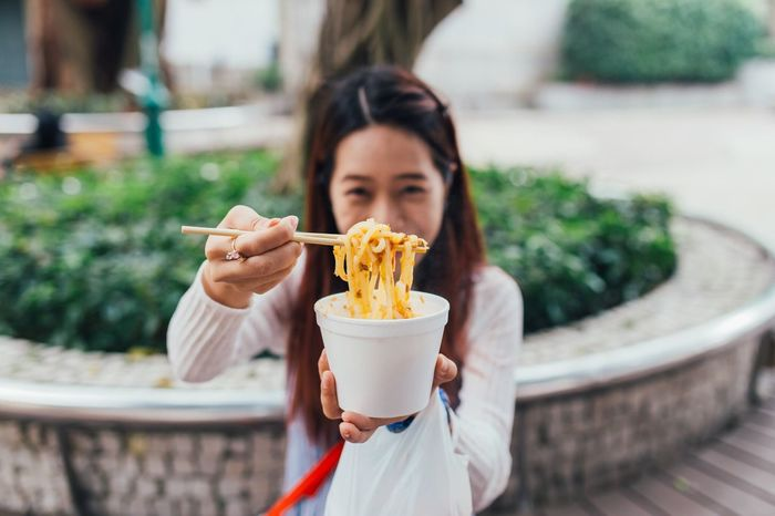 Street Food Worldwide