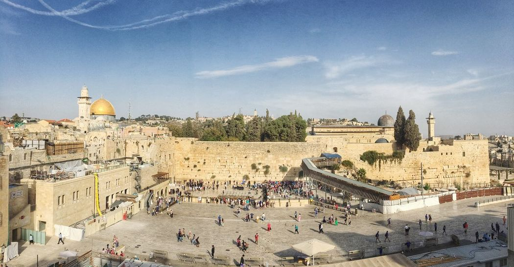IPhoneography Street Photography Streetphotography Street People Watching People Travel Photography Travel Jerusalem Israel
