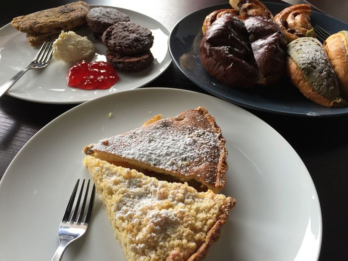 ☕️🍪 The Purist (no Edit, No Filter) Onthetable Taking Photos Breakfast My World Of Food My Best Photo 2015