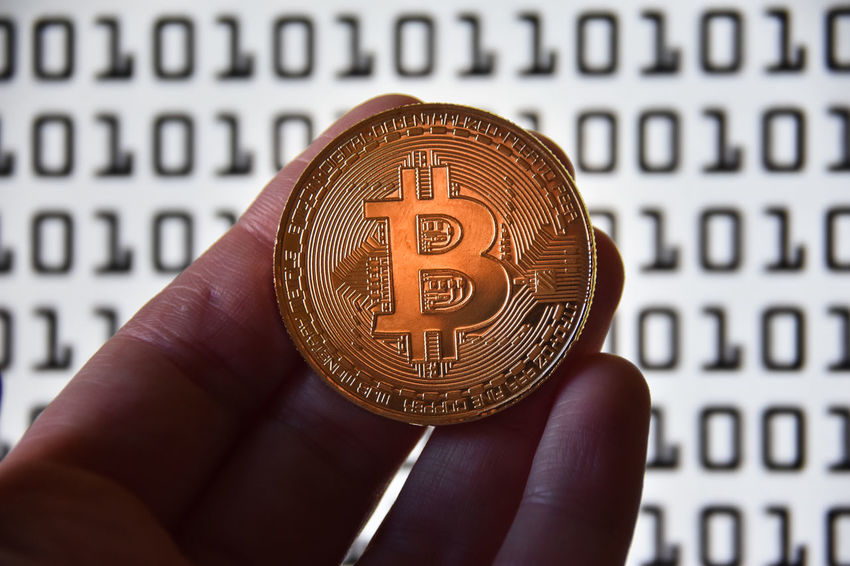 Cryptocurrency - BITCOIN 2018 Altcoins BTC Currency Gold Market Virtual Bitcoin Business Finance And Industry Close-up Coin Computer Crypto Cryptocurrency Ethereum Finance Human Body Part Human Hand Internet Invest Investment Market Cap Money Stocks Trader