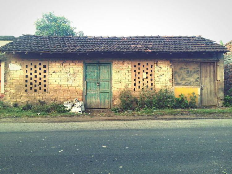 Nothing special . No caption Lonelyhouse Hello World Relaxing Photofreak Kolkatadiaries