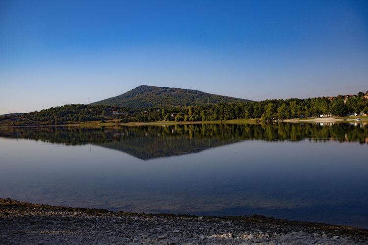 Lake Tilva