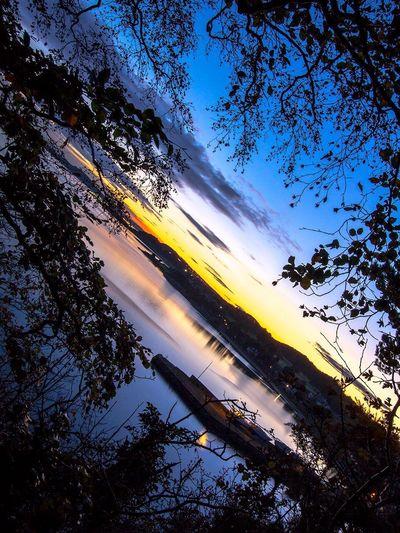 Sea And Sky EyeEm Best Shots - Landscape Sunset Silhouettes EyeEm Best Shots - Sunsets + Sunrise The Great Outdoors - 2015 EyeEm Awards