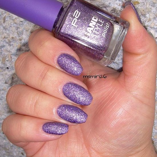 p2 sand style - lovely 💜💜💜 viel zu lange nicht lackiert. P2cosmetics Sandstyle Blogger_deutschland Nailart  Lovely Naildesign Fashionblogger Kknailsoftheday Beautyblogger Instanails Nailsdid Nailswag Germanblogger_de Notd Blogger Germanblogger Craftyfingers Nailpolish Nails2016 😚 I💗 Nailsfromgermany Nails2inspire Instanails Sandstylepolish auchaltelackewollenlackiertwerden p2cosmeticslovely