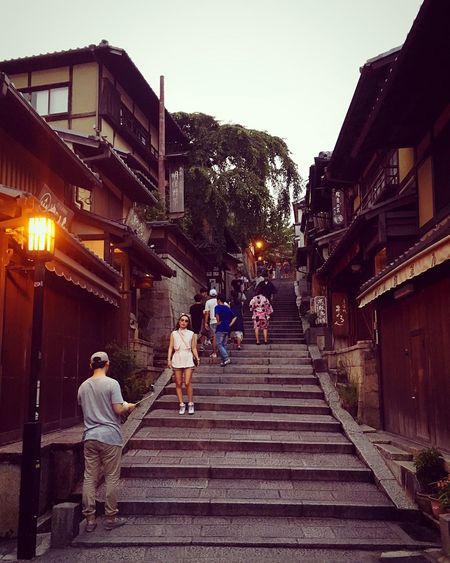 産寧坂 京都 Kyoto Kyotojapan Kyoto, Japan People Lifestyles 3XSPUnity Travel Destinations Relaxation Relaxing Hello World Enjoying Life Kyototravel