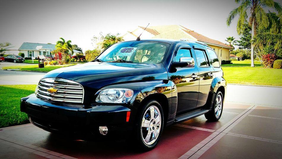 Chevy Hhr Chevy Love Clean Car I Love Cars ♥