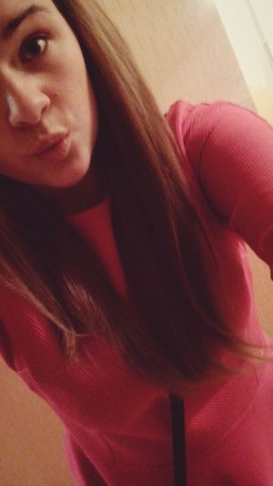 Selfie ✌ Cmok!!!!