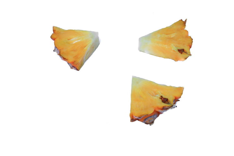 ripe slice