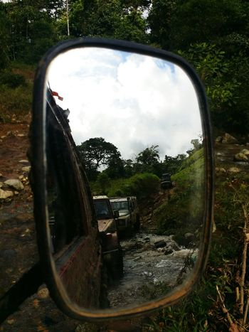 The Places I've Been Today Offroadmasters Offroaddrive Ruteoffroad Offroad Check This Out Ecuador Taking Photos light and reflection The Drive