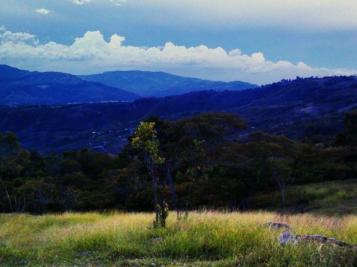 Belleza de montañas que me muestra tachira Tachira  Natural Beauty First Eyeem Photo Belleza Natural BellezaPura Vidasana Vivirlavida Venezuelaes VENEZUELAESPARAQUERERLA Venezuela_estrella