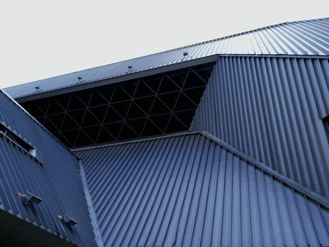 Architecture Irkutsk Urban Geometry