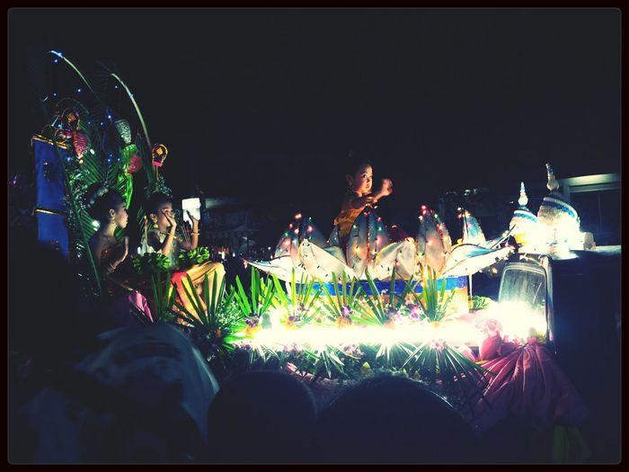 Loy Kratong festival Thailand_allshots