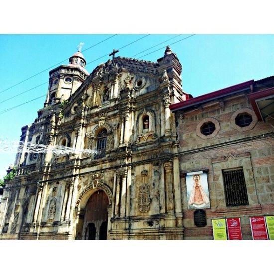 Pakil, Laguna! Hometown Roadtrip Church Filipinosbelike