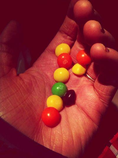 Taste Dat Rainbow.