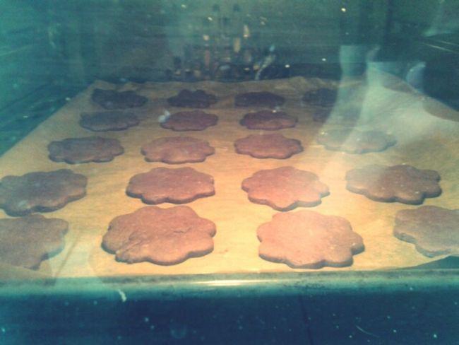 Yummy Chocolate Cookie