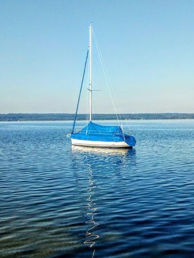 Lake Travel