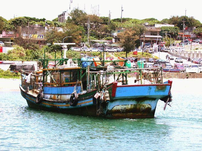 2002/05/05 11:59 回家 http://t.ginszme.com/aaah Harbor Fish Boat