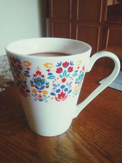 Coffee Morning Coffee