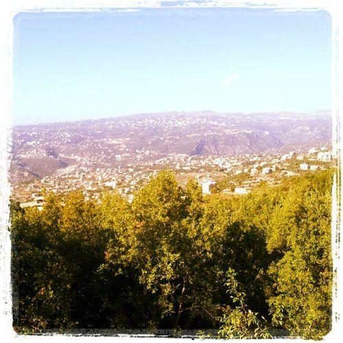 Mountain Eldeleb home view