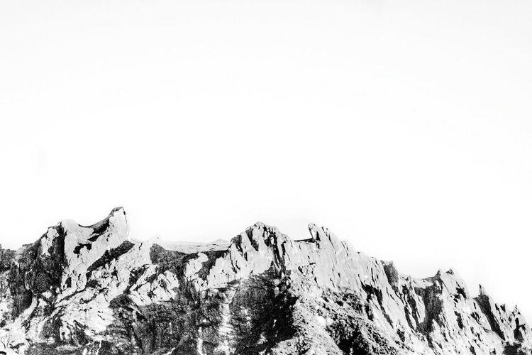 Live For The Story Mountain Akinabalu Mount Of Kinabalu Sky