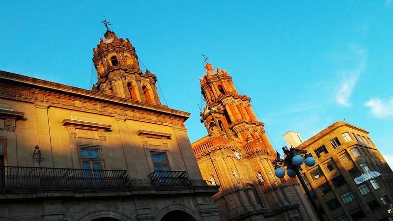 Catedrales Mexico De Mis Amores San Luis Potosí Popular The Week On EyeEm
