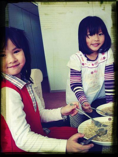 Pretty little sweethearts :)