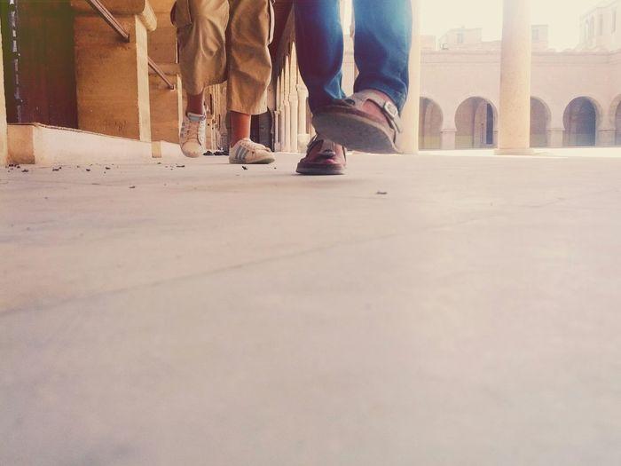 Faire La Priere *-* Rabbi Yitkabbil How Much I ❤ This ☺ Jemaa Likbir *-* Eyeem Tunisia Medina Sousse Galaxy Camera