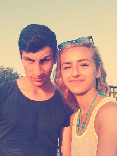 Aşk.. First Eyeem Photo