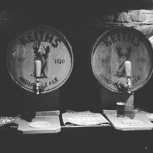 Ale Beer Moose Barrels Indian Pale Ale Kegs