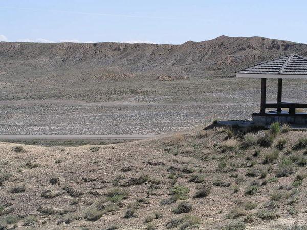 Utah Architecture Arid Climate Built Structure No People