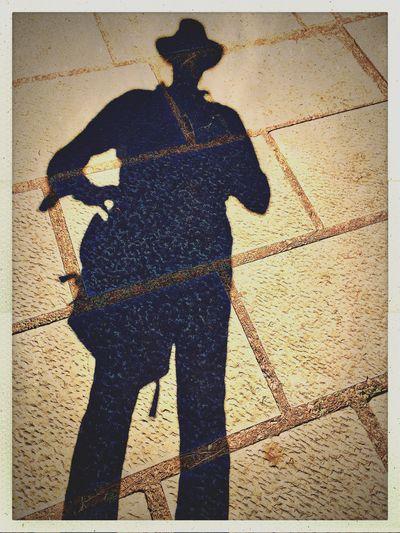 Mein Schatten