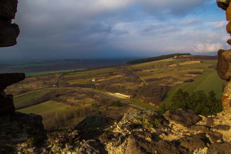 Borsod-Abaúj-Zemplén Cloud Hungary Boldogkőváralja Cloud - Sky Clouds And Sky Lanscape