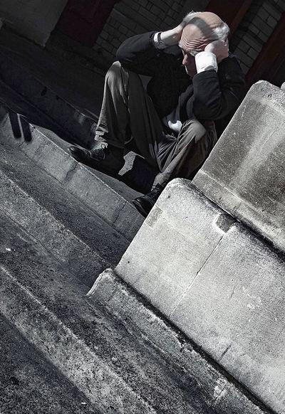 Solemn Emotion Church Steps Street Photography Fine Art Photography Creativity Anxiety  Eyeemphotography EyeEm Best Shots - The Streets The Week Of Eyeem Fresh On Eyeem  Urban Exploration EyeEm Best Shots Fine Art Central London EyeEmBestPics City Life EyeEm Best Shots - Architecture Stone Columns Urban EyeEm Best Edits