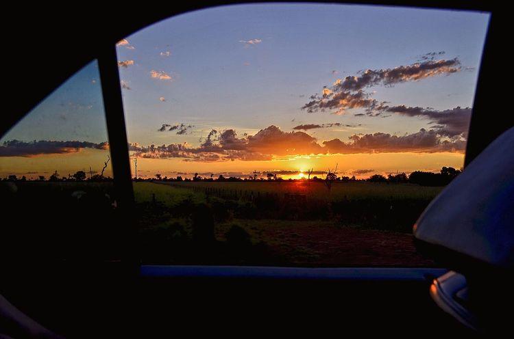 Sun_collection Brasil Sunset Nikon Sunset_collection Sky Skyporn Pordosol Natureza Sol