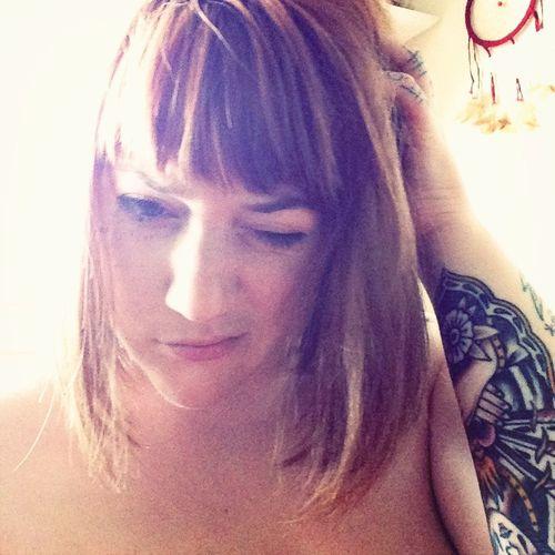 Shameless Selfie Portrait Tattoo Vain