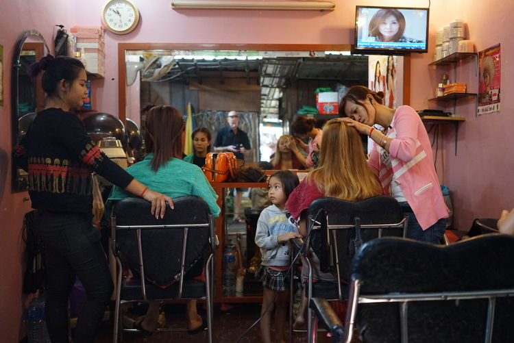 Thats How We Roll Hairdressers  RePicture Leadership Capturing Freedom Shaping The Future. Together. RePicture Travel Snapshots Of Life The Moment - 2015 EyeEm Awards The Traveler - 2015 EyeEm Awards WomeninBusiness