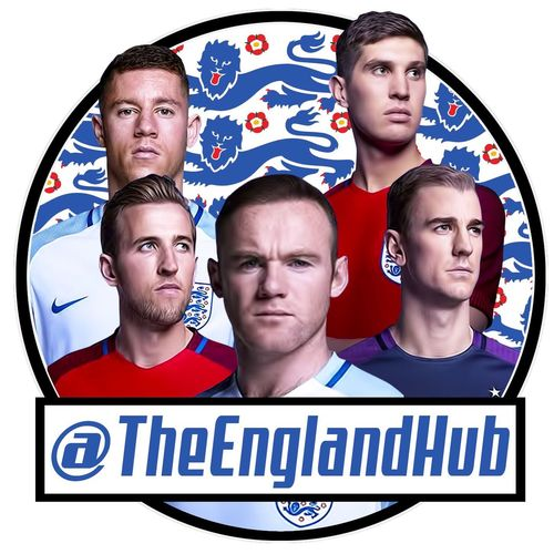 #Follow @TheEnglandHub On #Twitter, Share All The 1st Team Tweets And U21s Etc And News All In The One Place!