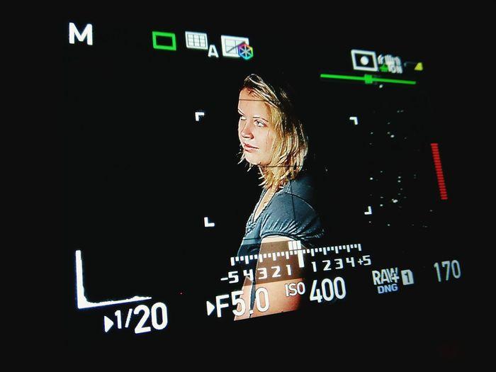 Munka közben :) I'm Working Photo Blond Hair Beautiful Blond