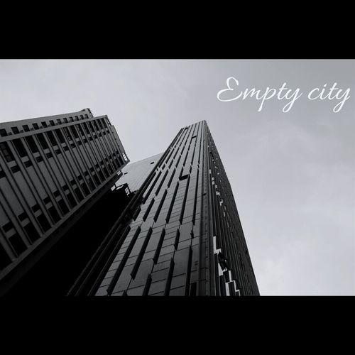 Memory - Empty city