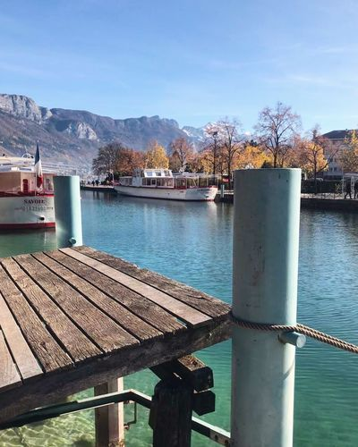 Lake Annecy 🇫🇷 Water Mountain No People Day Outdoors Sky Lake Nature Built Structure Mountain Range Architecture Nautical Vessel Beauty In Nature Close-up Annecy, France Annecy Lake Annecy Annecylake Waterfront Water Reflections Water_collection Water Surface France Beautiful Wunderlust