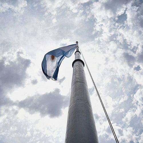 Alta en el cielo... Serie: UnDiaMasEnLaCiudadDelCaos Nikon_Ar Argentina Sky Igersargentina