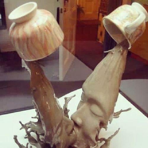 Koffie art Instamoment Instragranfood Instagood nice picture
