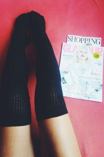 Legs Paroweczki Relaxing Glamour