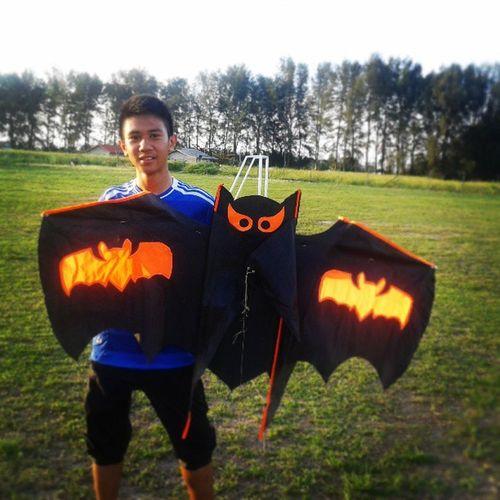 Wau time Batman Instalife Kepo