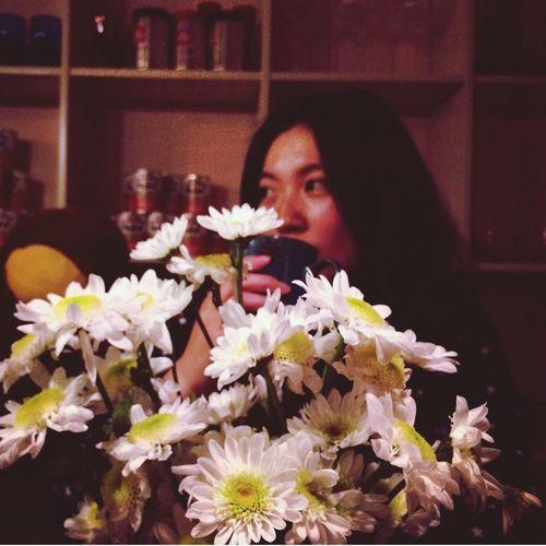 Flowers Friendship. ♡   Happy Hour Enjoy Your Best Life