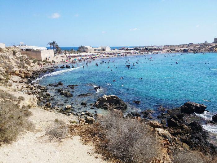 Tabarca's Island