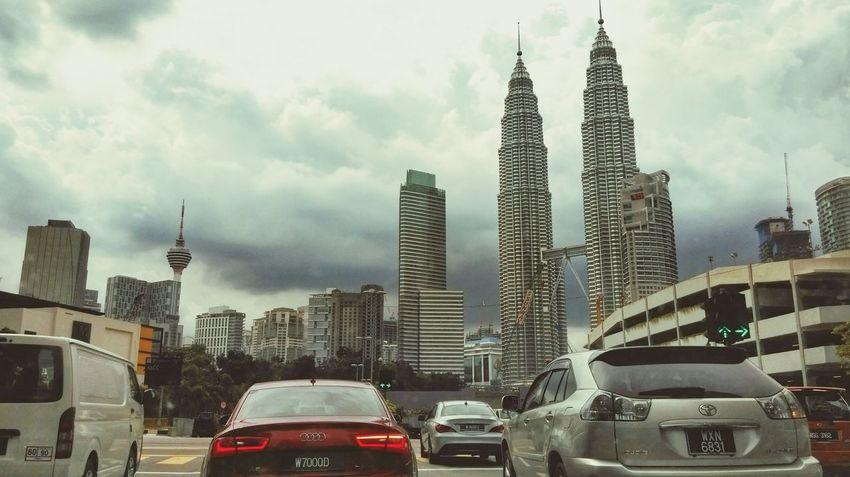 Klcc Kuala Lumpur Malaysia Buildings Htcone HTC HTC_photography ASIA Architecture