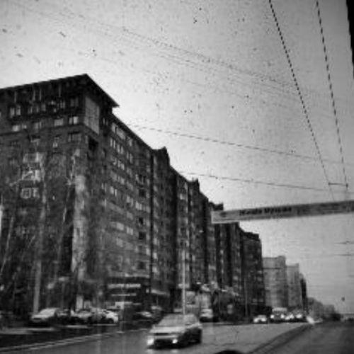 городскаяархитектура Уфа