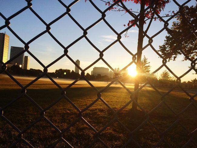Morning Light Sunrise_sunsets_aroundworld